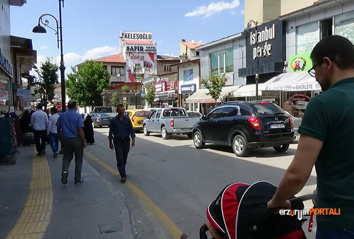 Erzurum'da, Bayram Şekeri En Ucuza Nerede Satılıyor?