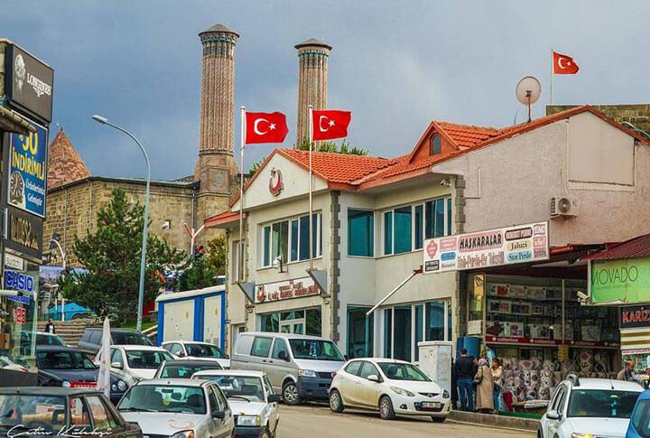 Erzurumlu Nüfus