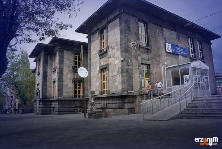 Erzurum Numune Hastanesi
