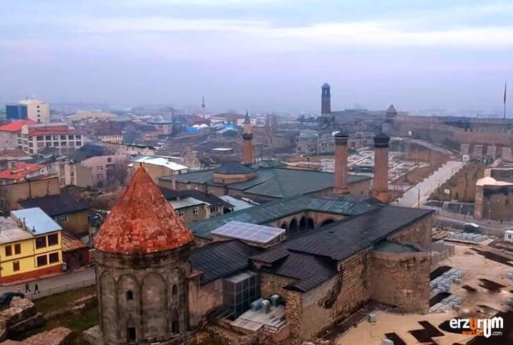 Erzurumluların Dadaş Kültürü