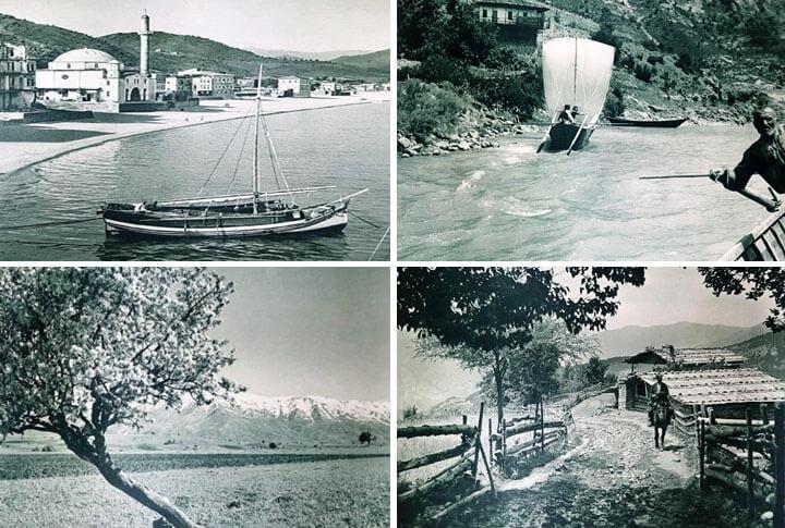 Atatürk Türkiye Tanıtım Erzurum Fotoğrafı