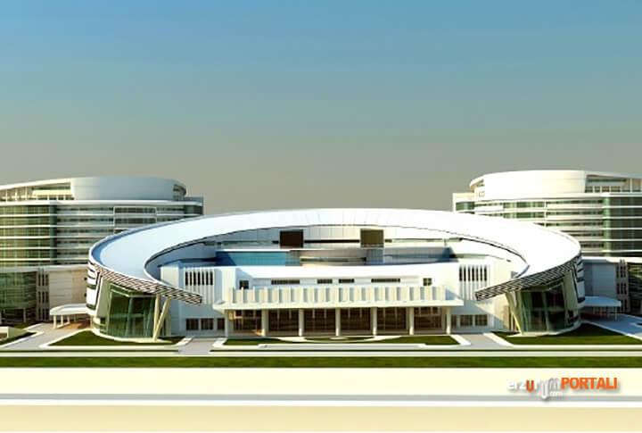 Erzurum Sehir Hastanesi