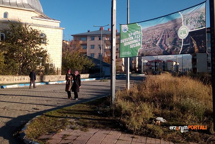 Erzurum'un En Hızlı Büyüyen İlçesi