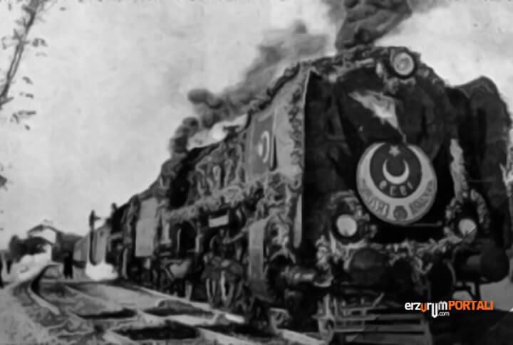 Kış Kenti Erzurum'da Yolculuk ve Taşımacılığın Dünü ile Bugünü!
