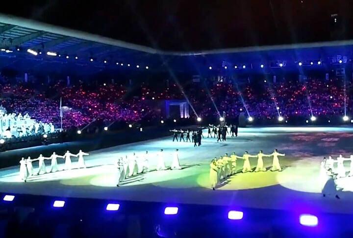 2011 Erzurum Universiade Kış Üniversite Oyunları