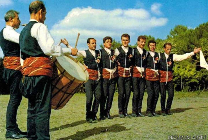 Erzurum Barı Nedir