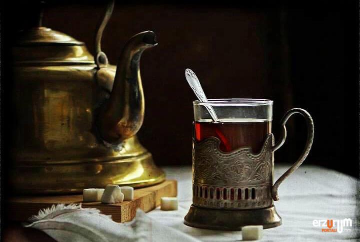 Erzurum Kıtlama Çay