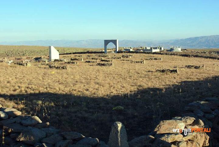 Erzurum Kargapazarı Müfrezesi