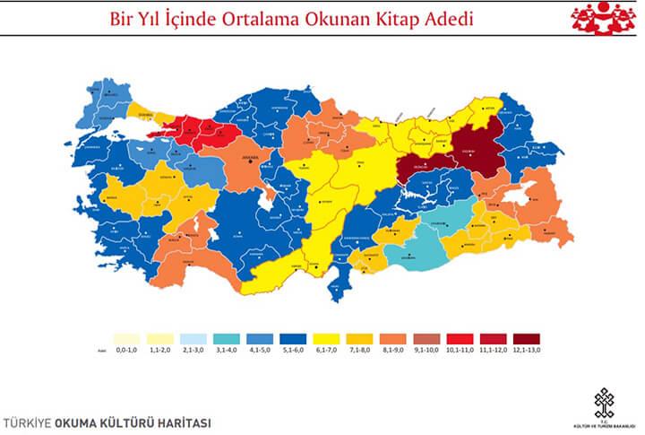 Türkiye'nin En Kültürlü Şehri Erzurum