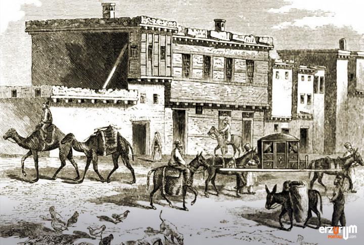 Erzurum'un Önemi