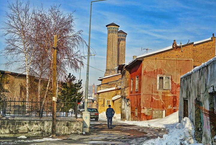 Erzurum Sarı Gelin Türküsü
