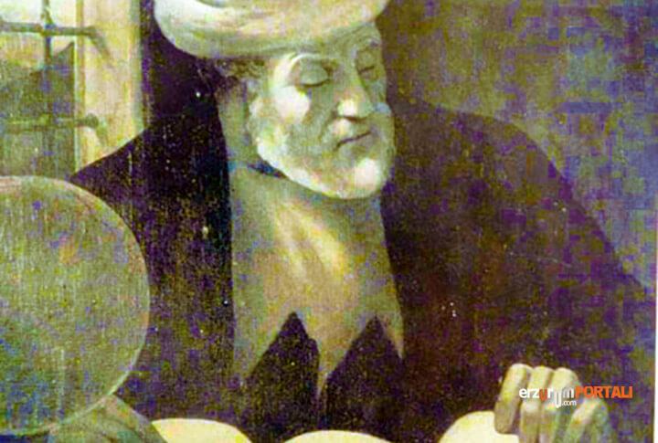 İbrahim Hakkı Hazretleri