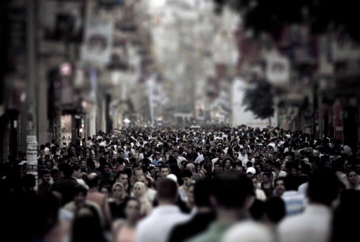 Erzurumluların Nüfusu