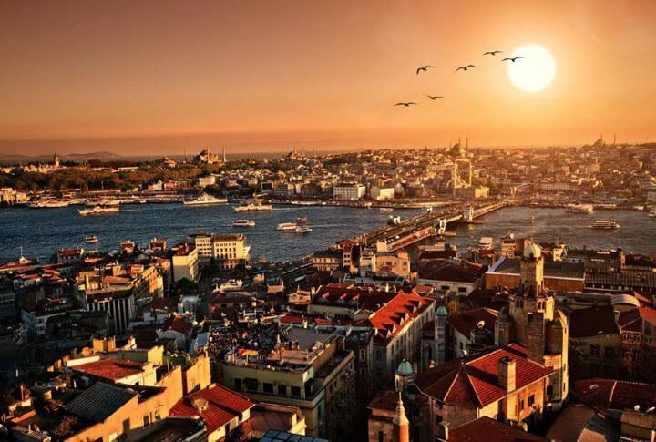 Erzurumlular En Çok Nereye Göç Etti
