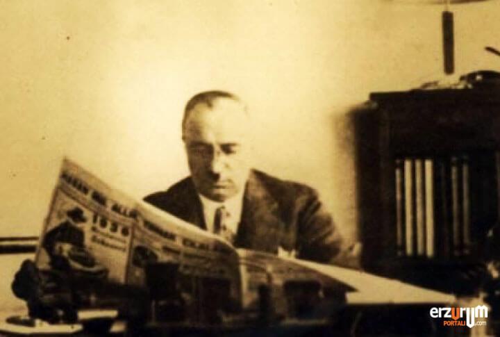 Erzurumlu Nafiz Kotan