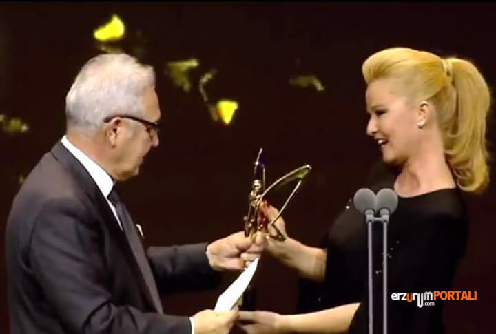 45. Altın Kelebek Ödülleri
