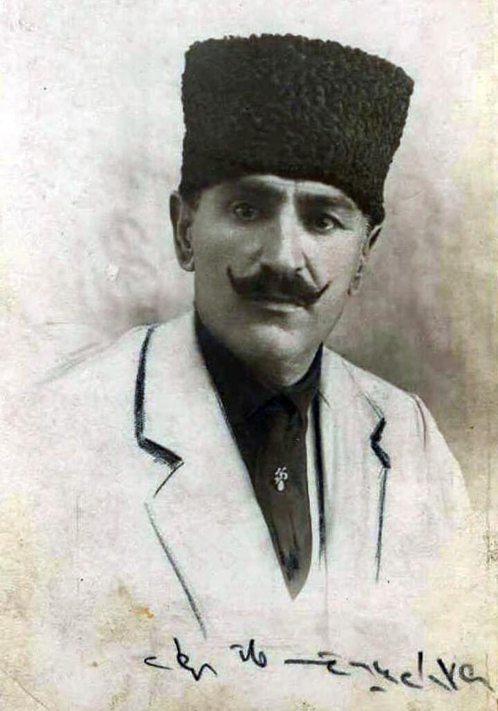 Mustafa Durak Sakarya