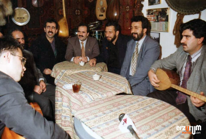 Erzurumlu Muhyettin Aksak