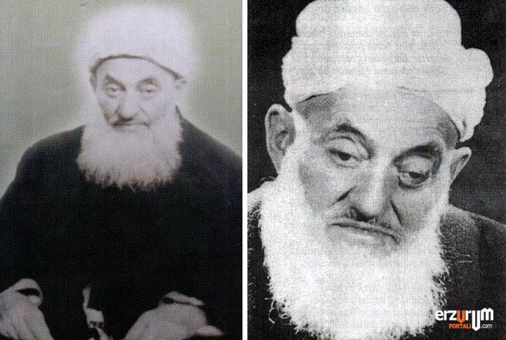 Erzurum Çöğenderli Hacı Salih Efendi