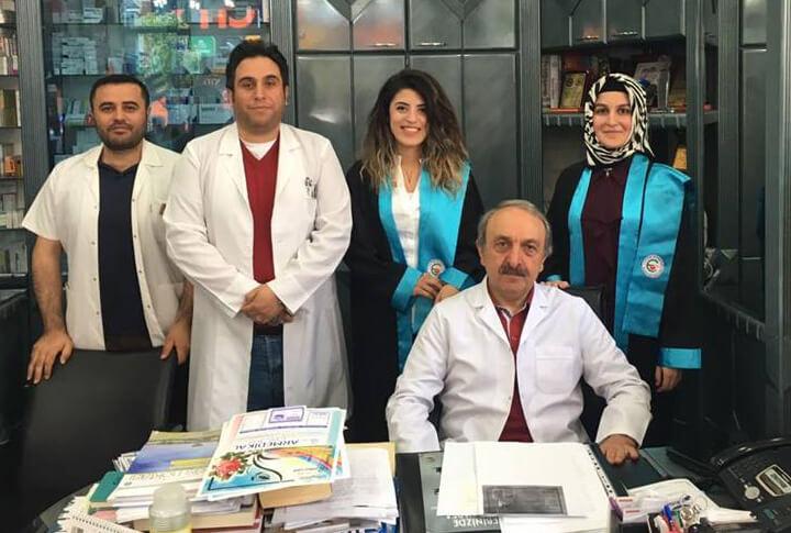 Erzurum Aşığı Eczacı Erdal Güzel