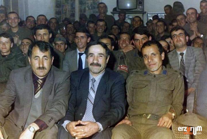 Erzurumlu Ozan Aşık Yaşar Reyhani
