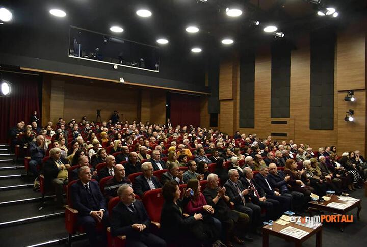 Erzurumlu Bestekâr Telhüner İstanbul Pendik'te Anıldı!