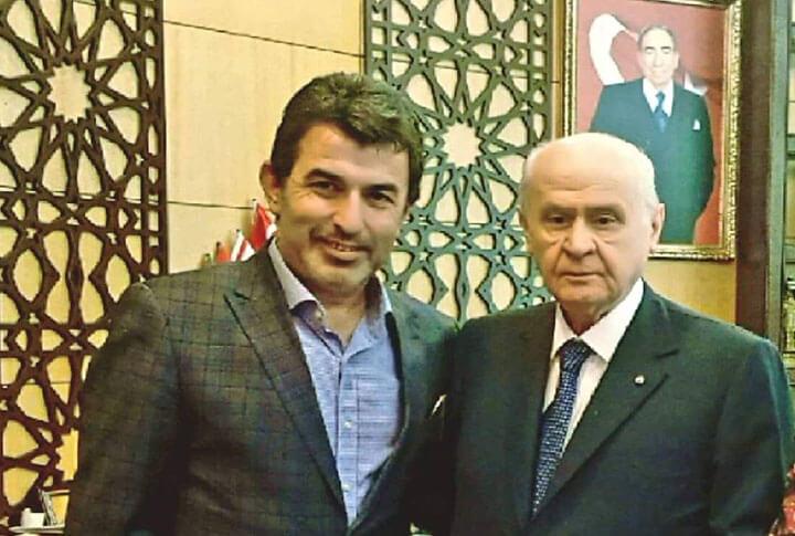 Ahmet Çoşkun