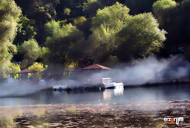 Erzurum Tortum Yedi Göller