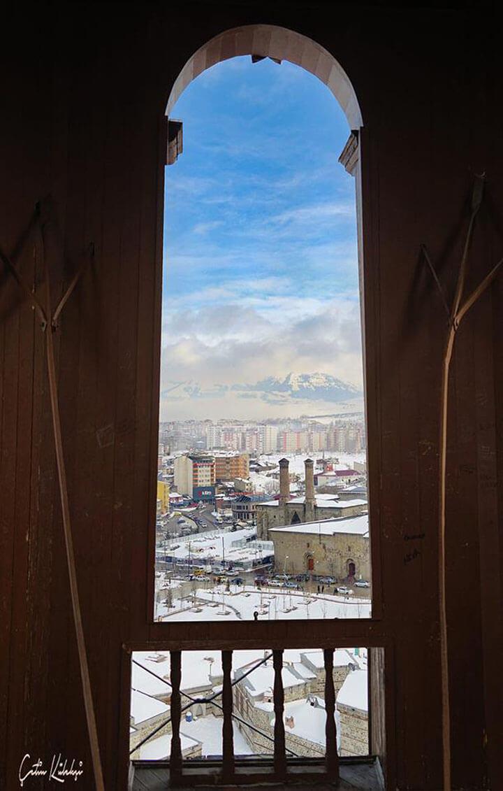 Erzurum'da Yapacağınız En İyi Şey