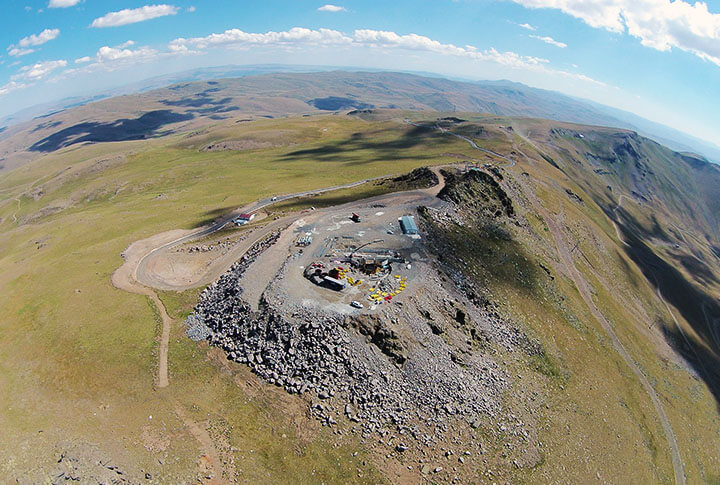 Doğu Anadolu Gözlemevi Projesi (DAG)