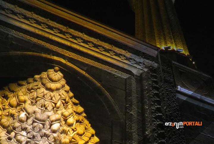 Erzurum Medreseleri