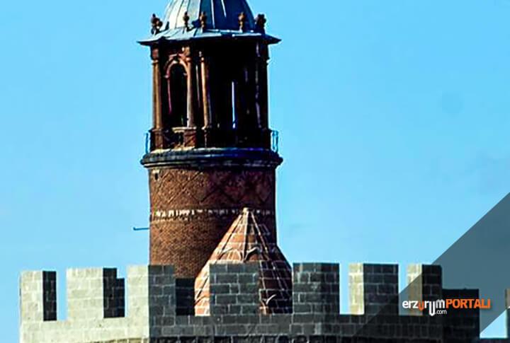 Erzurum Kaleleri