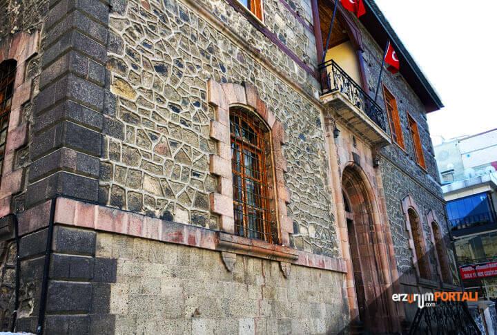 Erzurum Tarihi Yapıları