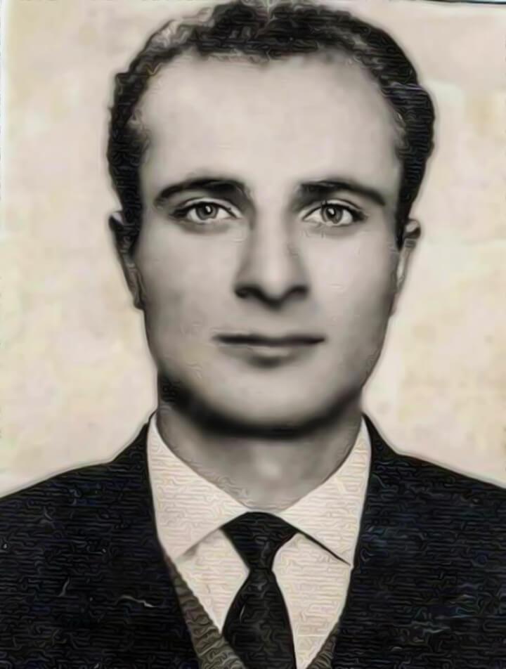 Erzurumlu Edebiyat Aşığı Necati Güler