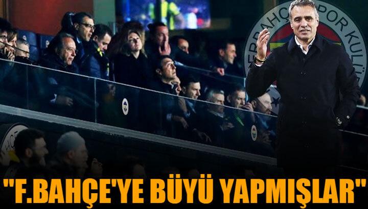 Erzurumspor Fenerbahçe Manşetleri