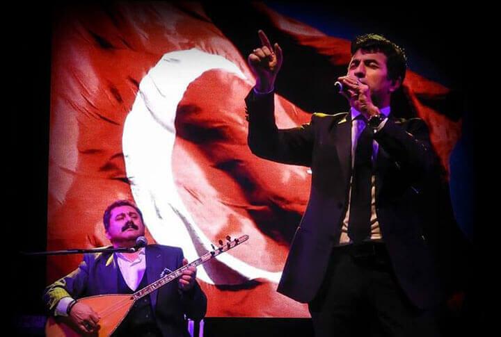 İspir Belediye Başkan Adayı Ahmet Coşkun