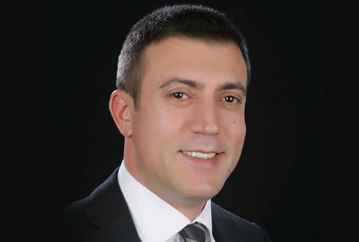 Hınıs Belediye Başkan Adayı Erdoğan Eren