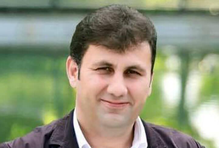Çat Belediye Başkan Adayı Melik Yaşar