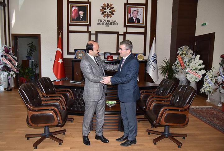 Prof. Dr. Murat Küçükuğurlu