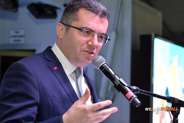 Vali: Cumhuriyet Tarihinde Görülmeyen Kamu Kaynagi Egitime Aktarildi!