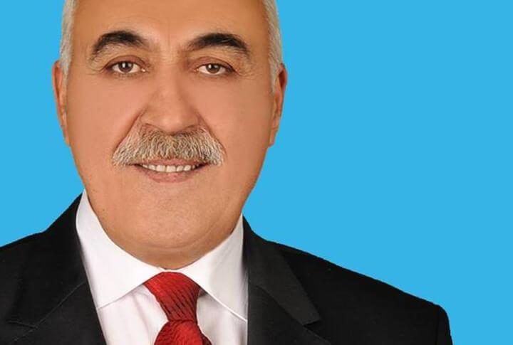 İYİ Parti Erzurum Büyükşehir Belediye Başkan Adayı Mahmut Uykusuz