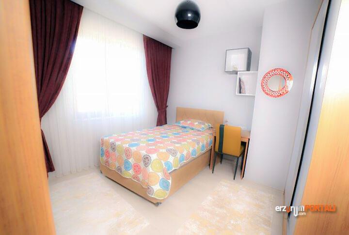 Paylaşım Residence Apart Erzurum