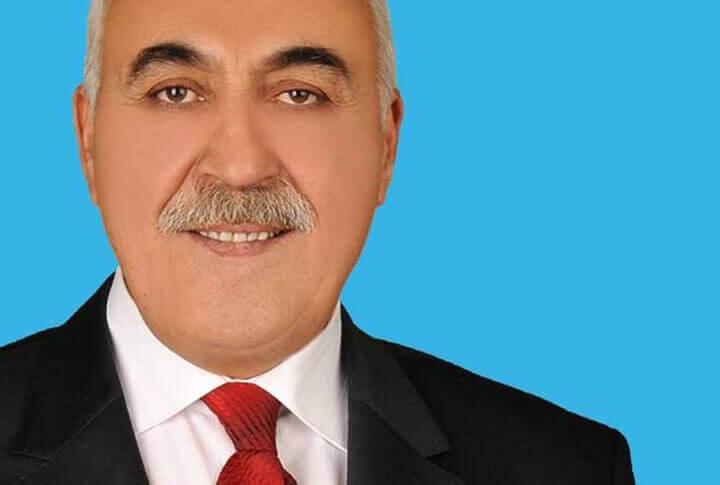 Erzurum Büyükşehir Belediyesi Mahmut Uykusuz