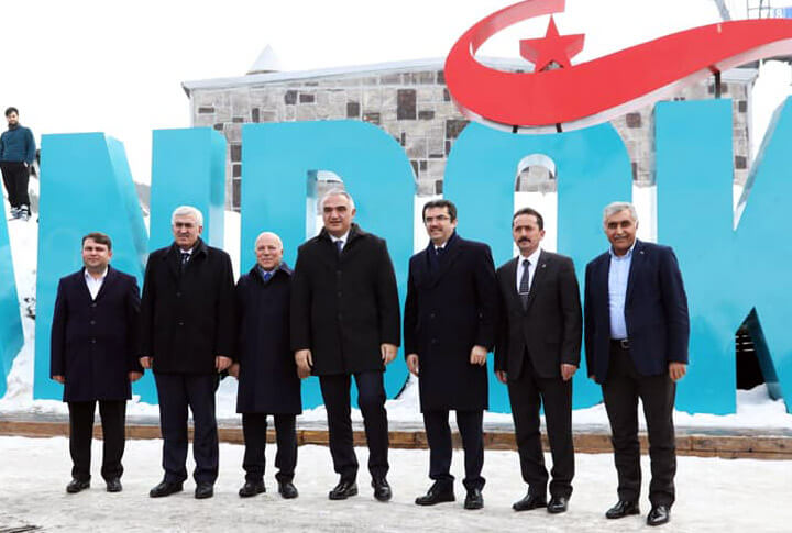 Erzurum Turizmi