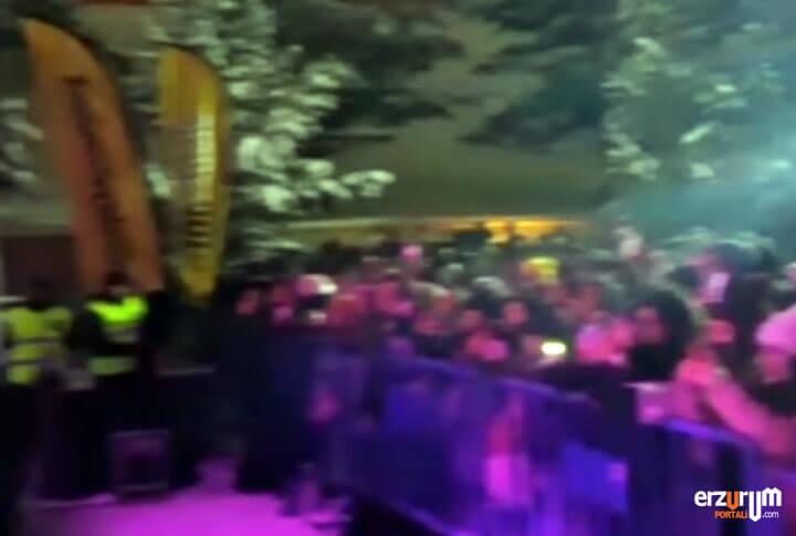 Erzurum Teoman Konser