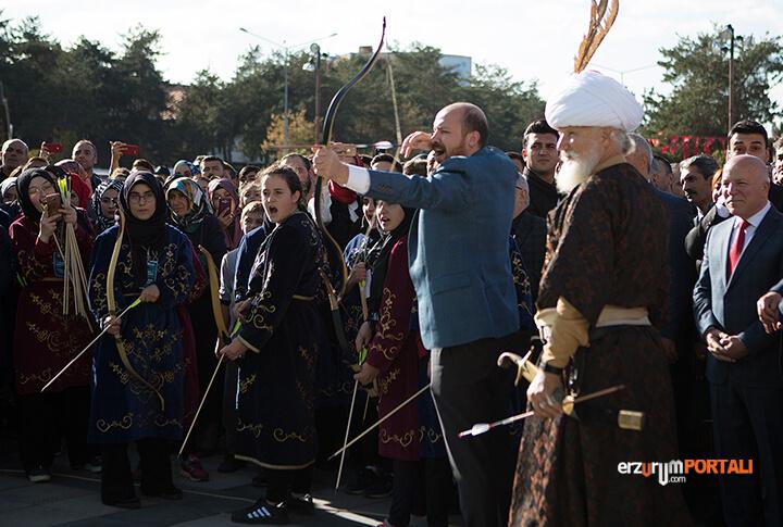 Türk Dünyası Spor Şöleni