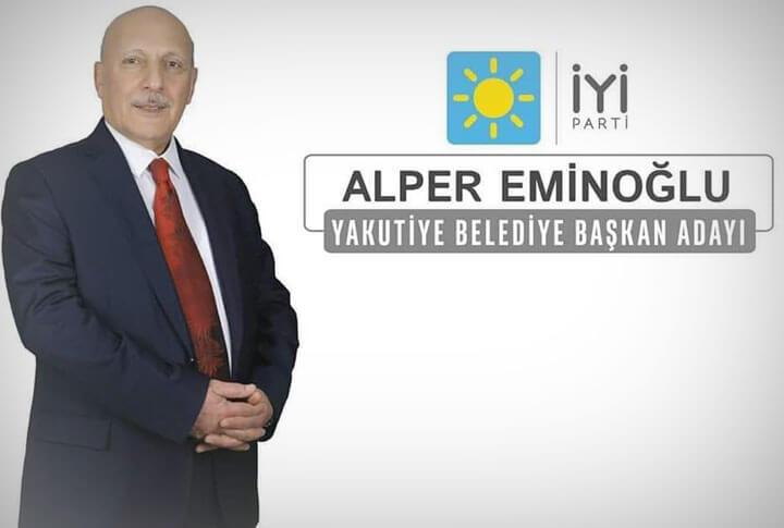Alper Eminoğlu