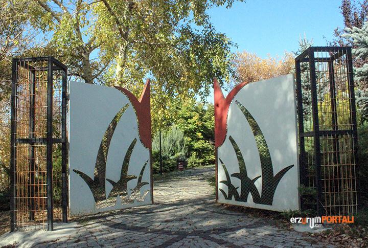 Erzurum ATA Botanik Ekim 2018