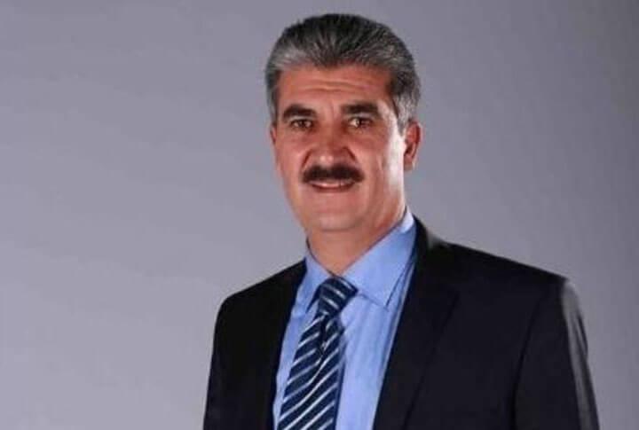 Karaçoban Belediye Başkan Adayı Sedat Gümüş