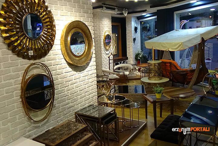 Erzurum'da 2018'in En İyi Masa, Sandalye, Aksesuar, Halı ve Bahçe Mobilya Markası!